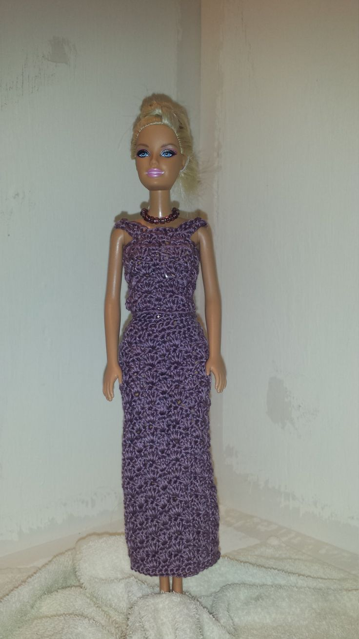 A Night Out For Barbie by GrandmasGalleria on Etsy