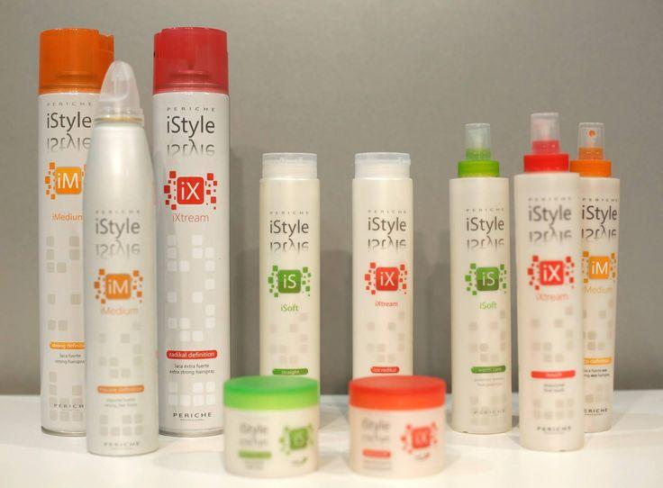 Descubre nuestra Styling Line👉http://bit.ly/iStylePericheP    ¡Elige el tipo de fijación que necesitas! 😎