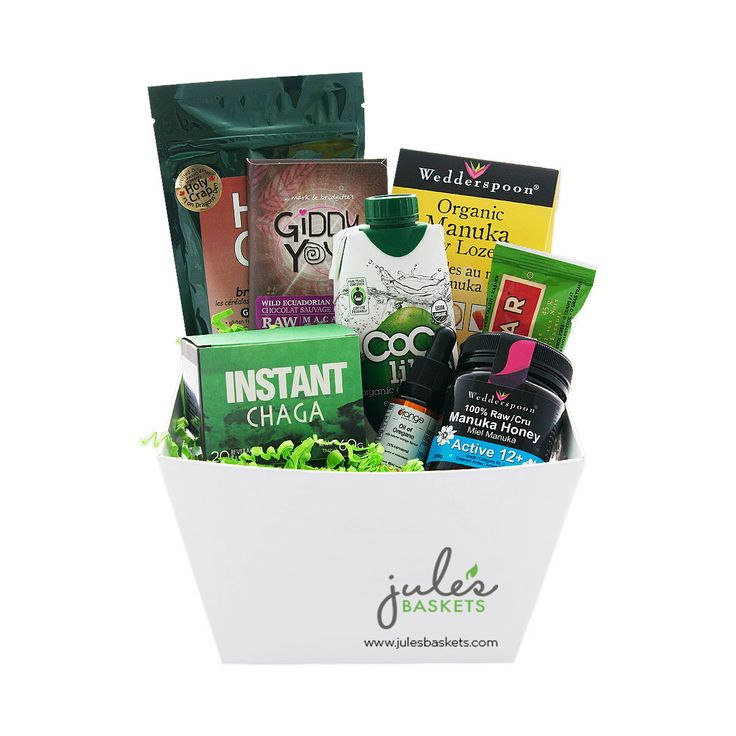 42 best gift baskets images on pinterest gift baskets get well soon 11799 by jules baskets organic glutenfree giftbaskets gifting negle Choice Image