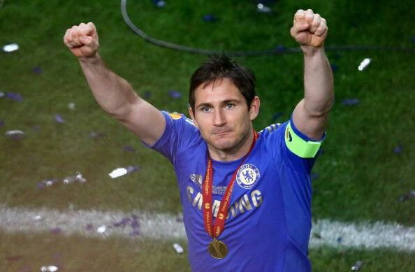 Sadly missed at Chelsea FC....Legend.
