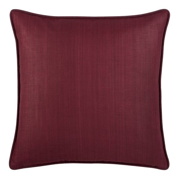 Burgundy Pillow Ro S Room Pinterest Accessories