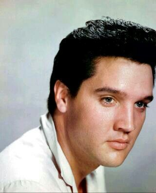 Young #elvis
