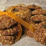 Biscotti ai cereali e cacao
