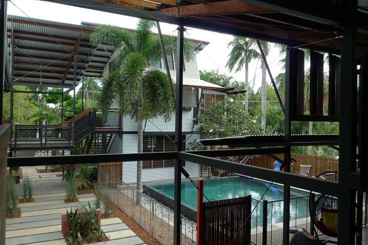 Troppo Architects Strohmayr House Australia