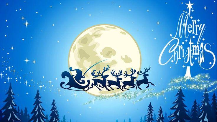 Wishing you a very Merry Christmas!!