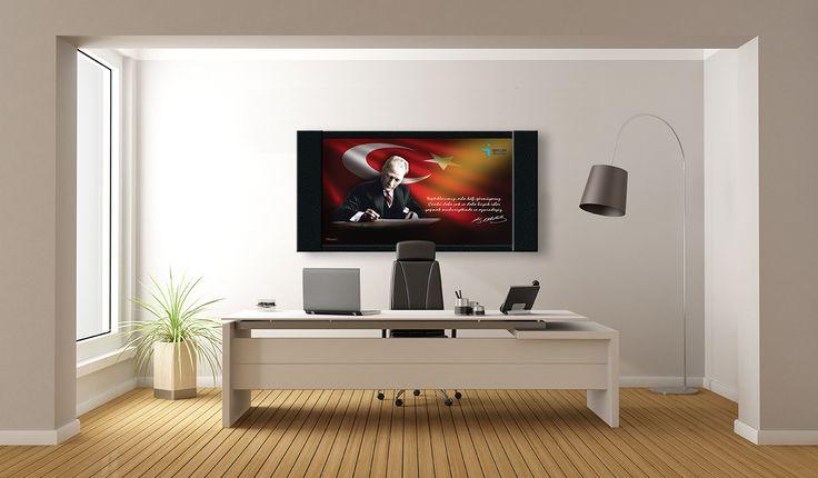 SGK - İşkur   A Tasarım - Atatürk Ürünleri