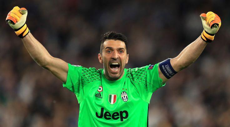 """Champions, Buffon: ;Juve, cambiamo la storia. Voglio un finale da favola"""" - PARTITE JUVENTUS 2016/2017"""