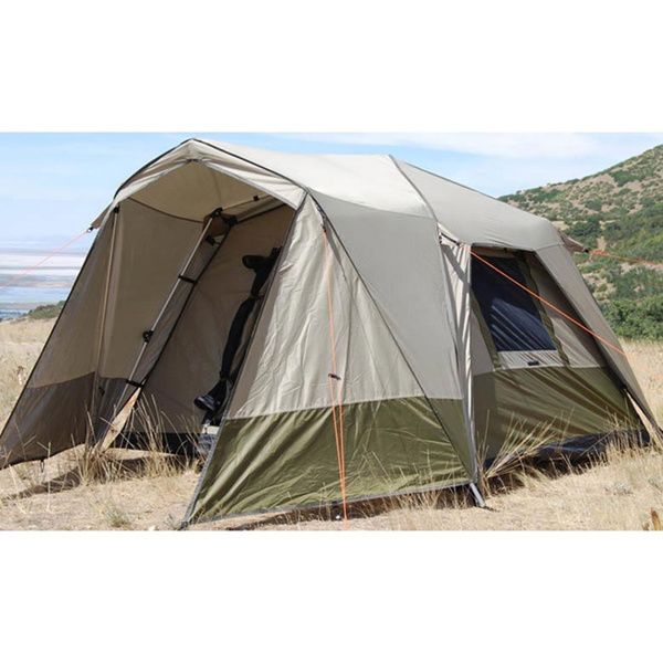 Black Pine Escape 5-person Turbo Tent - Overstock Shopping - Top Rated Black Pine Sports Tents & Outdoor Canopies $429 30#