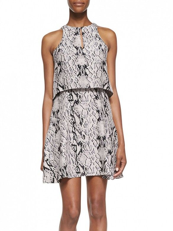 Parker Chelsea Dress // #Shopping