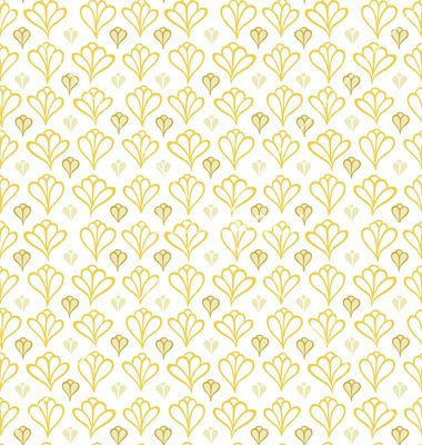 Seamless floral pattern vector 913789 - by stolenpencil