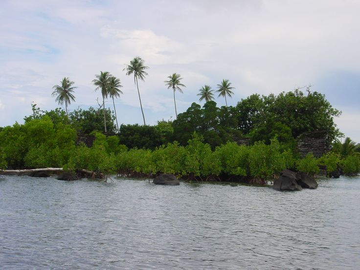 Pohnpei, Nan Madol