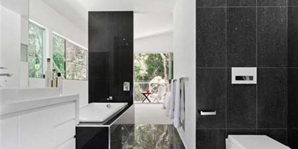 Timeless Bathrooms - Distinctive Form