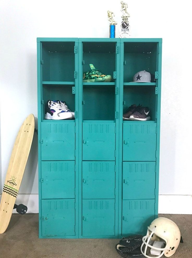 Best 25 Repurposed Lockers Ideas On Pinterest School