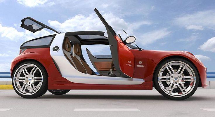 29 best images about smart roadster coupe on pinterest. Black Bedroom Furniture Sets. Home Design Ideas