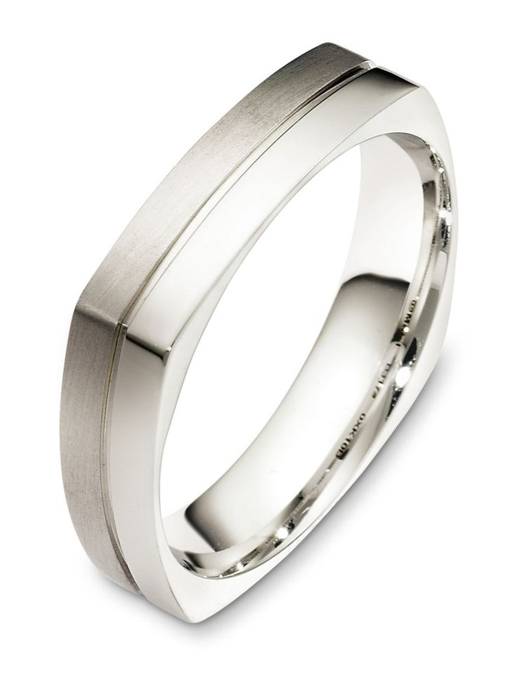 Angara Milgrain Sided Mid-Weight Comfort Fit Mens Wedding Band in Yellow Gold 966Vr9w