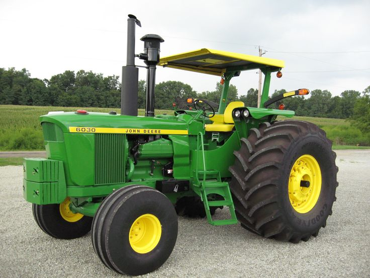 1977 John Deere 6030 one beast of a tractor wish I had one. Grew up driving one, was and still is my favorite tractor.