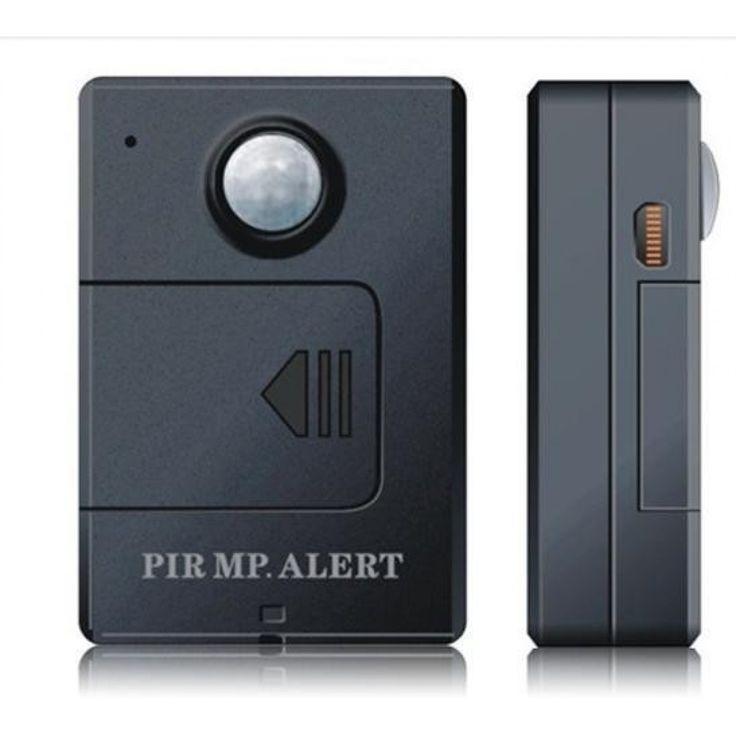 Κοριός Συσκευή παρακολούθησης με κάρτα SIM-GSM - A9 με Ανίχνευση Κίνησης