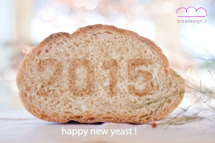 happy new yeast! www.breadesign.it