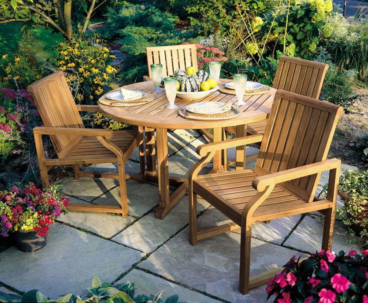Garden Furniture Essex 29 best wooden dining furniture images on pinterest | outdoor