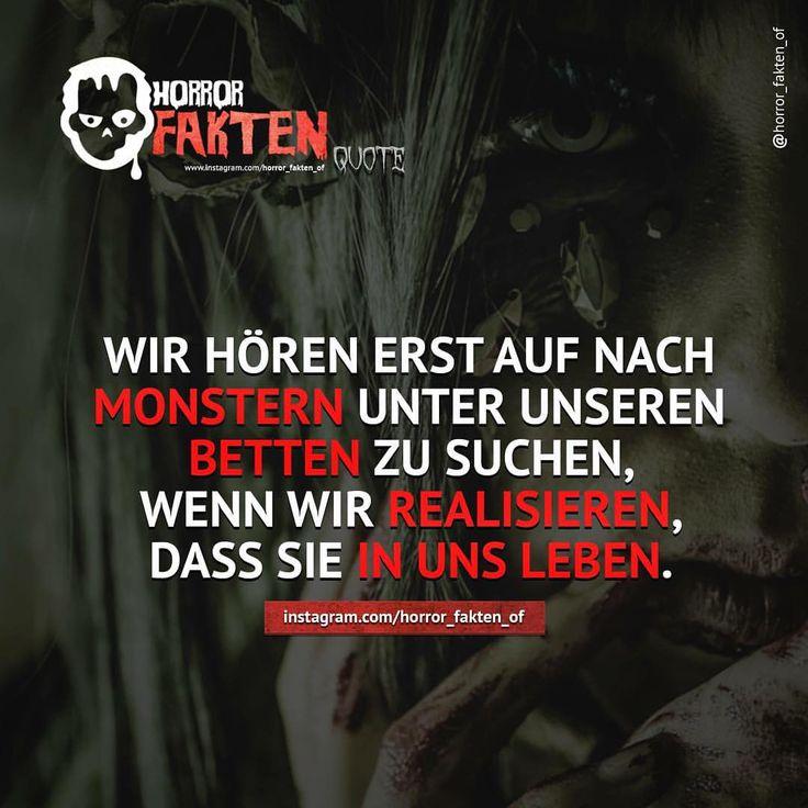#horrorfakten #fakten #horror
