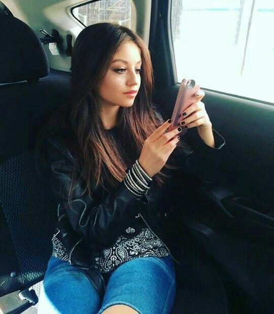 Karol Sevilla❤