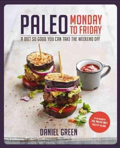 Paleo: Monday to Friday provides you with the perfect diet. The book is full of delicious, nutritious recipes, using only the fruits, veg, meat, seafood and nuts that our Paleolithic, hunter-gatherer
