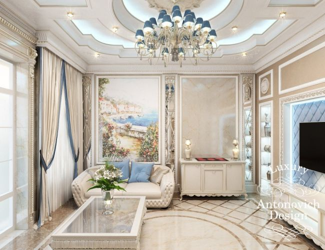 D Classic Interior Design