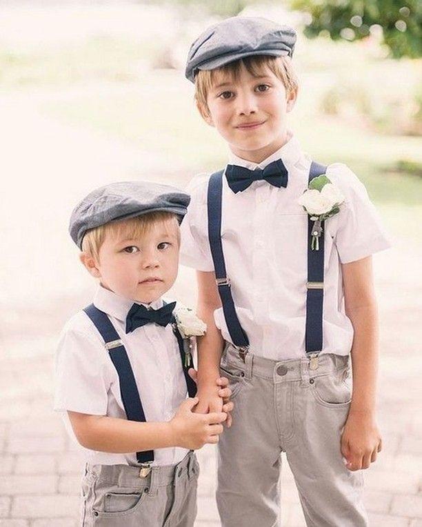 Quem já imagina os meninos da família assim?  Inspiração do @srafesta  #prontaparaosim #