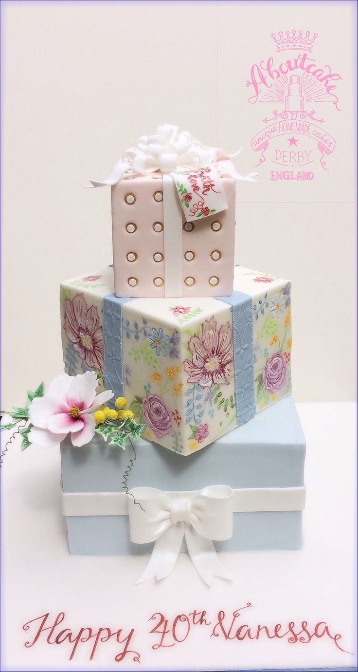122 best Aboutcake images on Pinterest Amazing cakes 3d cakes