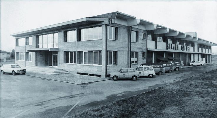 Azienda Silver Anni '60
