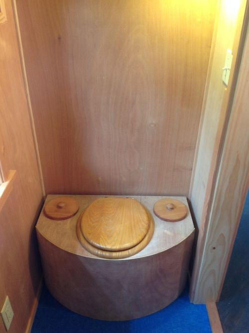 285 best Compost toilet images on Pinterest   Composting toilet ...
