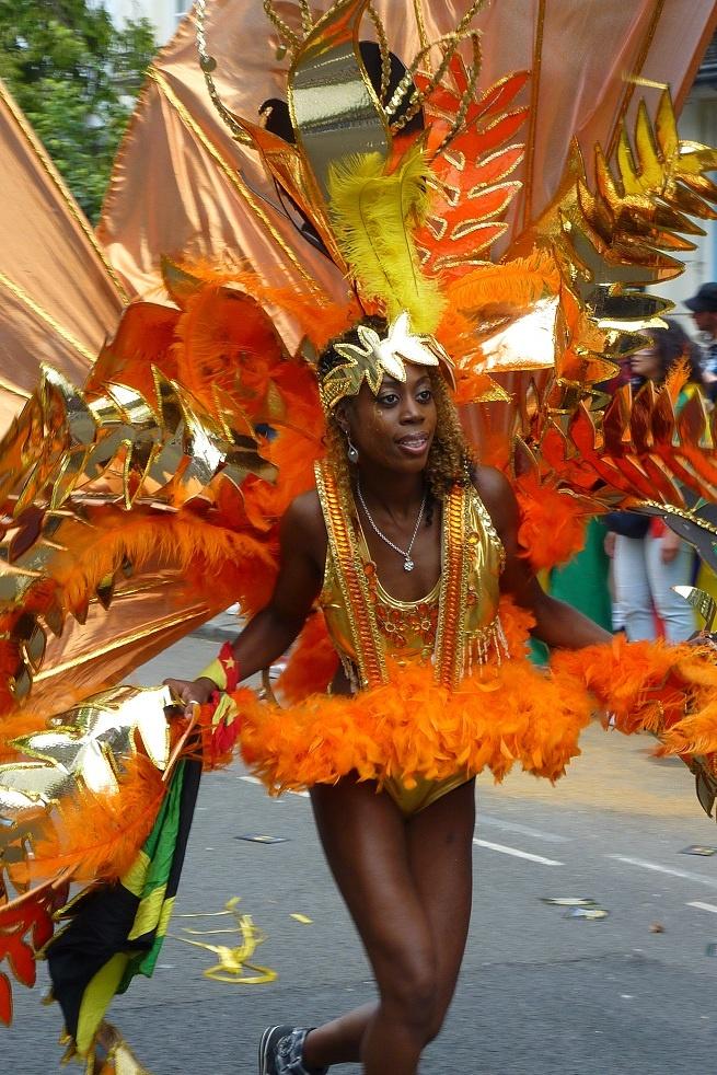 Portobello Pearls: Around Portobello | Notting Hill Carnival 2011