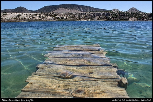 Laguna de Labradores, Galeana | PURE... MONTERREY | Pinterest