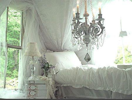 petite bedroom