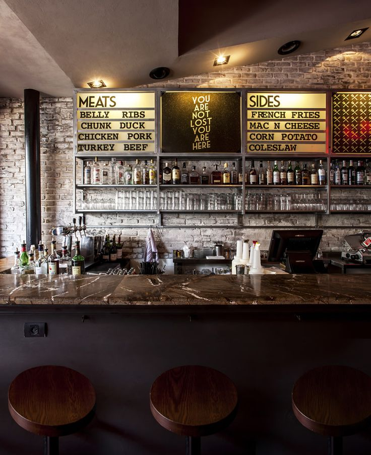 Tel Aviv's new American barbecue joint may not be kosher, but it's certainly authentic... http://www.weheart.co.uk/2014/05/06/pundak-de-luxe-jaffa-tel-aviv/