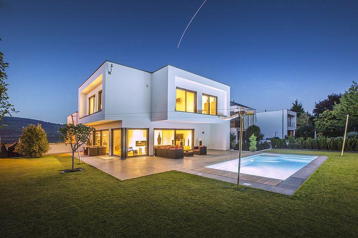 Extrêmement 18 best Neue OKAL Häuser images on Pinterest | Architecture, Nice  IM88
