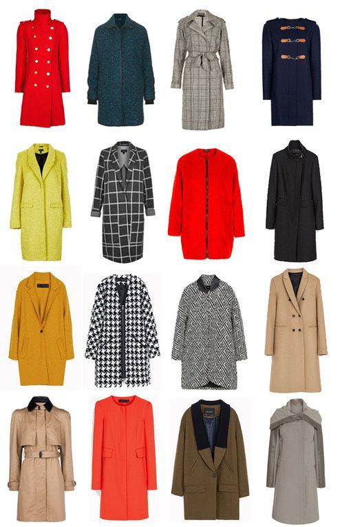 This is one winter coat edit you don't want to miss.From boyfriends to bombers, coatigans to cocoons and fluffy teddy fur to flared trench coats...