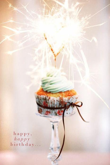 Happy, happy birthday