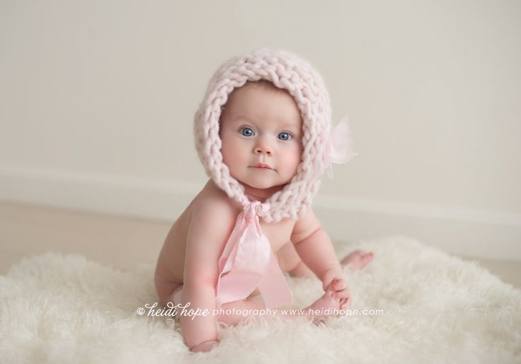 6 month baby girl bonnet ainsley 6 month photo ideas for 4 month baby photo ideas