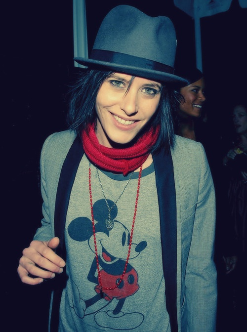 Katherine Moennig. From The L Word #VelvetSeduction @VSToysAndTreats Toys and Treats for Women Who Love Women