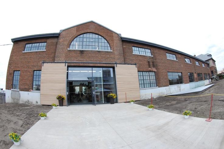 Les portes sont maintenant ouvertes pour le nouveau Centre d'apprentissage!