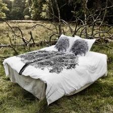 Tree bed linen.  Scandivis