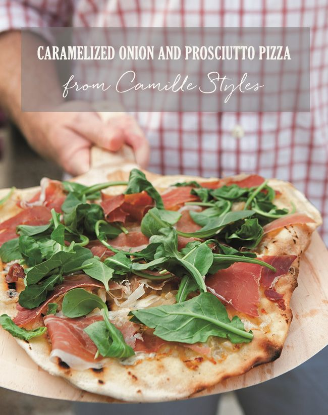 fig prosciutto pizza with arugula prosciutto and arugula pizza pizza ...