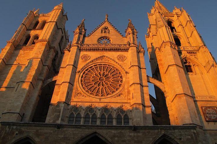 Catedral de León. S.XIII