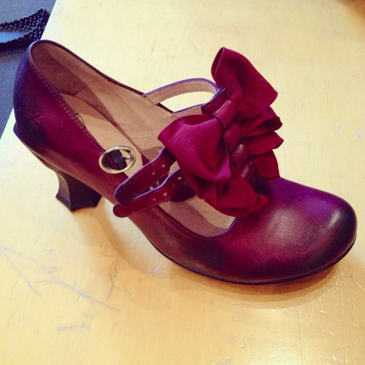 My Wedding Shoes from #SoleDevotion