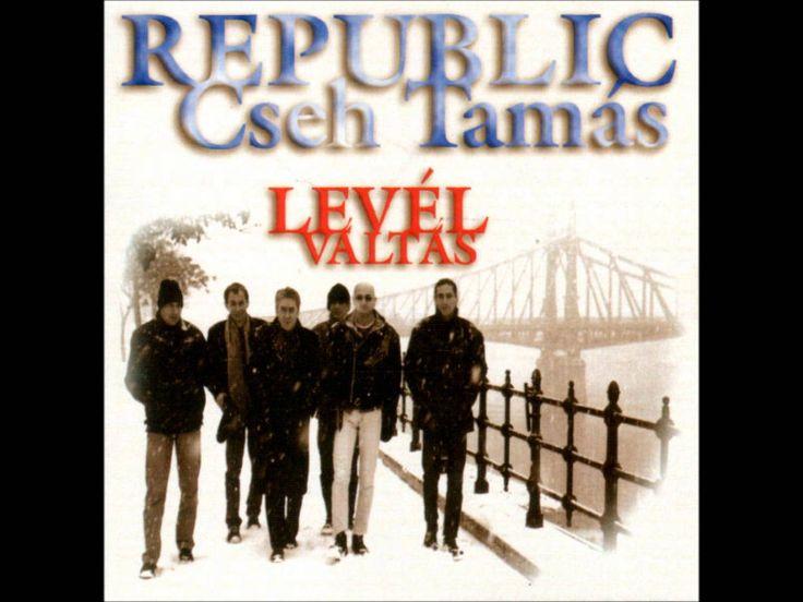 Cseh Tamás és a Republic - 12. Elindultam szép hazámból (2000, Levélváltás)