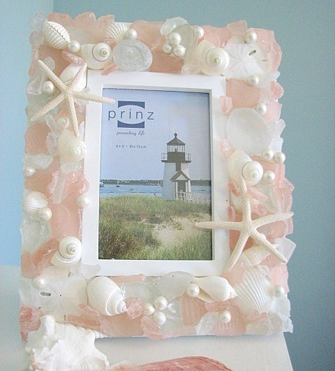 awesome picture frame!  home decor crafts