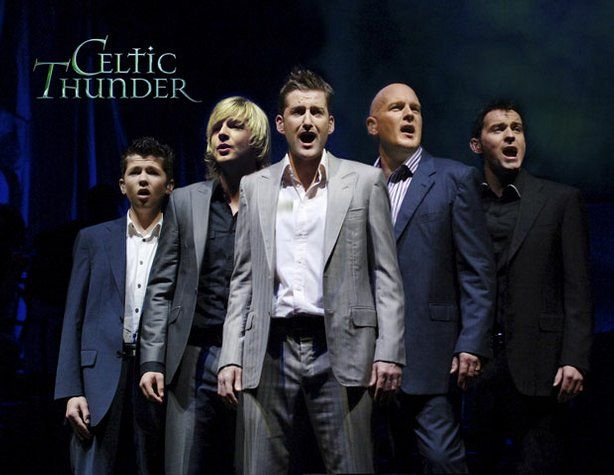 Celtic thunder casino rama tuscany casino