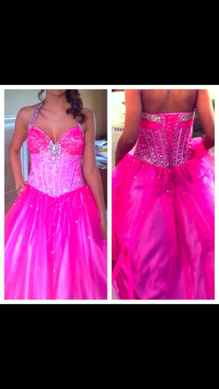 11 best prom images on Pinterest | Dressing, Ball dresses and Ball gowns