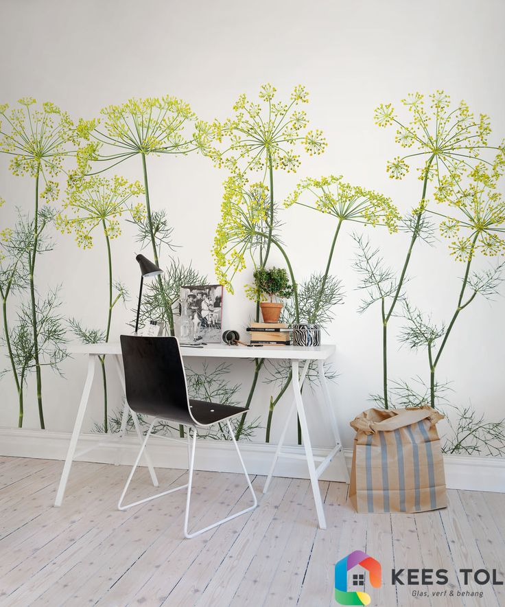 #Scandinavian #Greenhouse #WallPanel